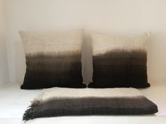 Natural dye Bedcover Gradasi , different colors