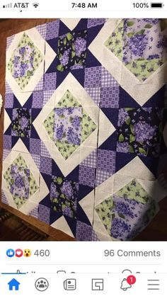 Star Quilt Patterns, Quilting Ideas, Fabric Patterns, Applique Quilts, Quilt Blocks, Ps, Free Pattern, Arts And Crafts, Crafting