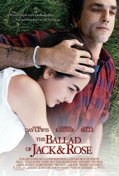 The Ballad of Jack and Rose - 2005