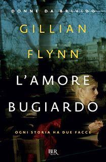 La libreria di Beppe: L'amore bugiardo di Gillian Flynn