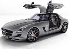 The market launch of the SLS AMG GT is October 2012. An overview of the pricing is as follows:  SLS AMG GT $255,113