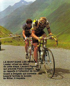 Parlamento Ciclista - Los 80 y 90. vuestras Historias, Fotos & Vídeos. - El Baúl de los Recuerdos
