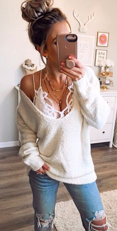 winter outfits vrouw Stylish Superb Winter Out - winteroutfits Fall Winter Outfits, Autumn Winter Fashion, Spring Outfits, Dress Winter, Tumblr Fall Outfits, Fall Outfits 2018, Winter Dresses, Winter Style, Looks Chic