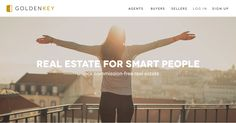 GoldenKey is a commission-free real estate marketplace that connects homebuyers & sellers to a community of agents to help save you money. Learn more.