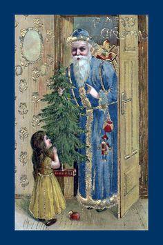Blue 1905