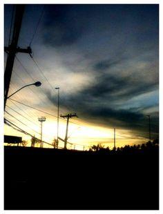 sunset VDI Crepúsculo