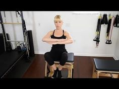 Pilates Exercises for Runners : Pilates Exercises