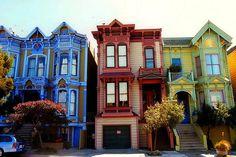 San Francisco – California 4