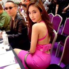 Ladyboy Pageant In Thailand: You Will Be Fooled!