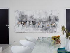 Keltainen keinutuoli | Virpi Mäkinen  Akustiikkataulu Abstract, Artwork, Painting, Inspiration, Home Decor, Style, Classroom, Summary, Biblical Inspiration