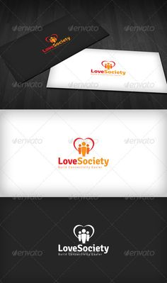 Love Society Logo