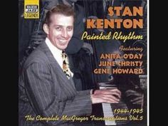 Crazy Rhythm - Stan Kenton