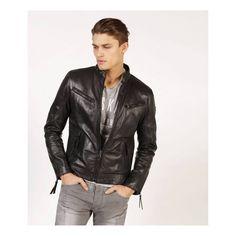 Redoute La Jeans Pl401116 Vivien Doudoune Pepe Vetements Black xwYB8