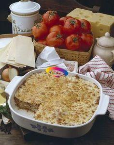 Lasagna al ragu' di verdure | Cucinare Meglio