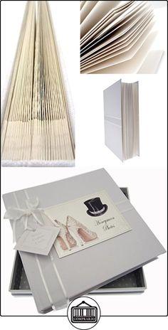 Cartes Fils De Coton Blanc Et La Fille-mère Jour Album De Mariage Minuscule (chapeau / Chaussures) Urvna81db6