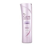 Clear Scalp & Hair are nice shampoos.  All of them have Pyrithione zinc 1%.