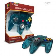 N64 Controller (Turquoise) - CirKa