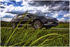 Citroën C5 Tourer - On The Road