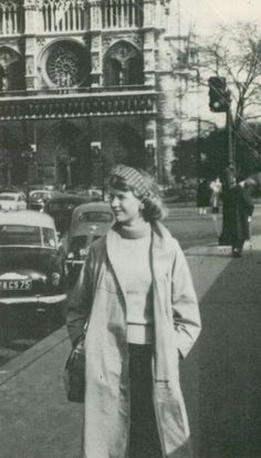 Sylvia Plath: Life of the Talented Tragic Poet Through Amazing Photos