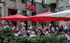 15 Insider Tipps für dieStädtereise nach Köln von Locals: Wo Einheimische in Köln am liebsten essen, trinken, feiern. Tipps die nicht im Reiseführer stehen.