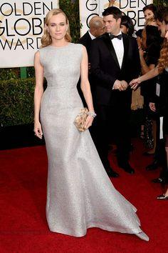 Los tacones de Karppi: GLOBOS DE ORO 2015. Diane Kruger de Emilia Wickstead.