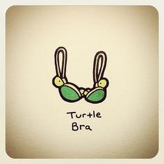 Cute Animal Memes, Cute Animals, Cute Turtle Drawings, Tortoise Drawing, Cute Paintings, Cute Turtles, Graphic Design, Instagram, Album