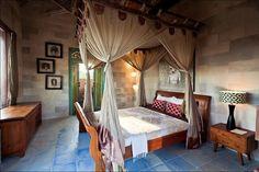 Bali hostel/hotel under $50
