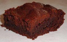Flourless Brownies (Sugar-Free, Low Carb).