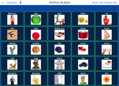 1000+ images about AAC: Engaging Apps for Implementation ...