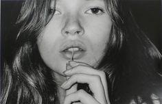 Angel-scarlett: Kate Moss by Gene Lemuel, 1989 - Kate Moss, Karl Lagerfeld, Heroin Chic, Queen Kate, Fashion Gone Rouge, Miss Moss, Star Wars, 90s Models, Fashion Models