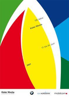 kieler woche poster - Google Search