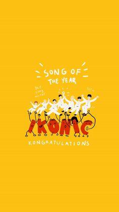 iKON with iKONIC i hope that i can meet you soon guys-iKON chukkae for us Kim Jinhwan, Chanwoo Ikon, Hanbin, Superman Baby, Winner Ikon, Ikon Kpop, Ikon Wallpaper, Photos