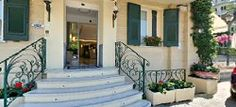 Hotel Metropole   Google Maps Business View Tour Virtuale   GuardaDentro! - 360° pano - foto d'interni