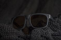 A sustainable and stylish #eyewear collection