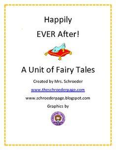 Fairy Tale Unit...