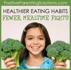 Picky Eaters and Meal Time Battles - Positive Parenting Solutions Toddler Meals, Kids Meals, Toddler Food, Toddler Activities, Healthy Kids, Healthy Snacks, Eat Healthy, National Nutrition Month, Cafeteria Food