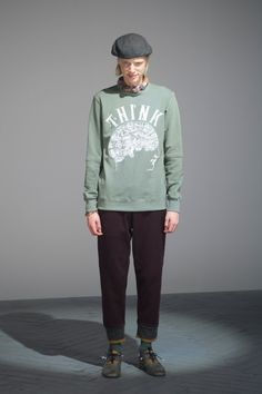 [No.37/47] UNDERCOVERISM 2012-13秋冬コレクション | Fashionsnap.com