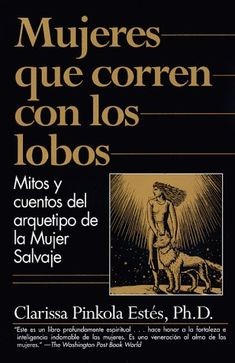 """""""MUJERES QUE CORREN CON LOBOS (pdf)"""