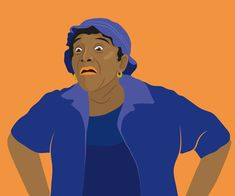 """Jackie """"Moms"""" Mabley - Level 1 