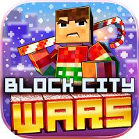 Block City Wars 4.2.6 APK  MOD  Data Games Simulation