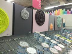 Peinture #colours #respirea dépolluante #castorama