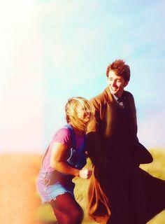 I'm in a ten/rose mood, sorry. I'm just...they're perfect.