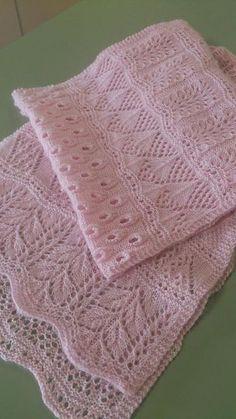 Advent-Calender-Scarf 2012 - Free Knitting Pattern by Kristin Benecken.
