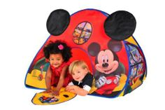 Disney Mickey Mouse Character Pop-Up Play Tent by TocTocShop, http://www.amazon.co.uk/dp/B00HGAFOC6/ref=cm_sw_r_pi_dp_QVjbtb01G6TV2