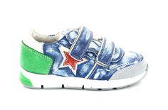 FREESBY, BLAUW, MAAT: 24 | € 84,95 - Online schoenen bestellen! Van sneakers, laarzen en ballerina's tot kinderschoenen en leuke accessoires.