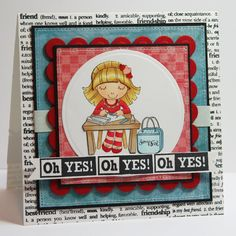 YNS Gallery : Your Next Stamp
