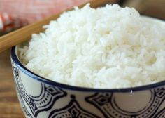 Learn how to cook rice so it turns out perfectly every time. Get tips and recipes for many different varieties of rice from all over the world.