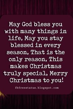 Religious christmas card sayings quotes greetings messages m4hsunfo