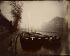 1900........PONT NEUF......PHOTO DE EUGÈNE ATGET..............                                                                                                                                                                                 Plus