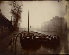 1900........PONT NEUF......PHOTO DE EUGÈNE ATGET..............                                                                                                                                                                                 Plus
